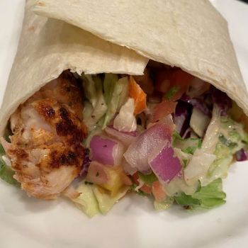 Chipotle Lime Fish Tacos