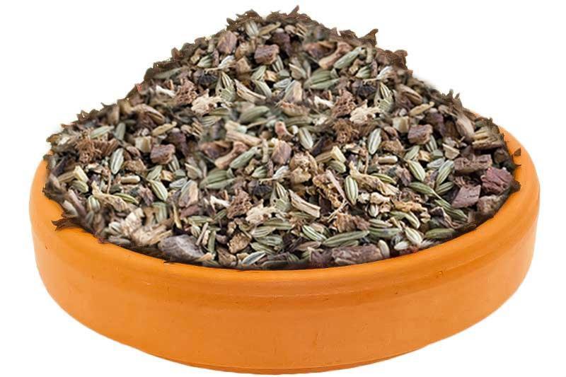 Spa Day Herbal Tea 2