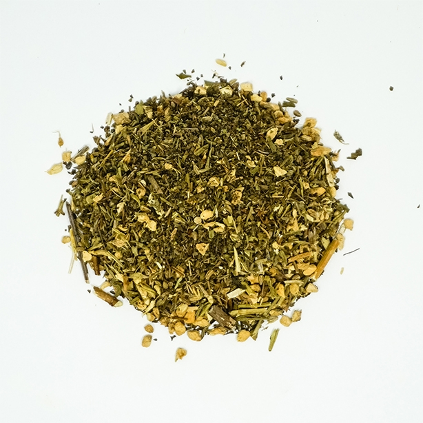 Teas___Orange Ginger Mint