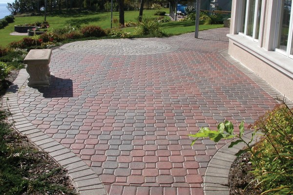 pavers keystone paving stones
