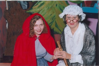 Little Red Riding Wood Photo 8