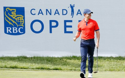 2021 RBC Canadian Open Cancellation Statement