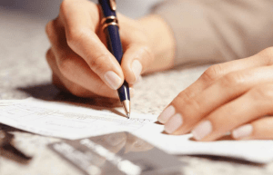 Bankruptcy Lawyer Fees - Documents