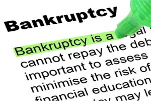 Shaw Defense Houston Bankruptcy Lawyer