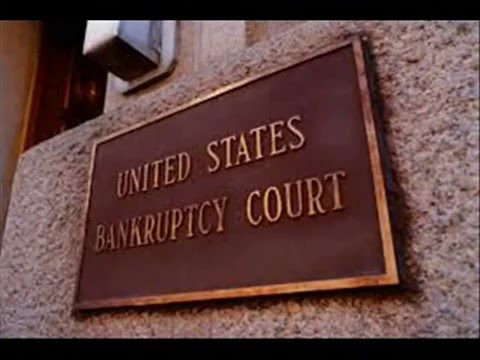 Filing Bankruptcy in Texas
