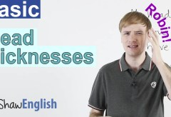 How to Express Head Sicknesses in English
