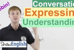 How to Express Understanding in English