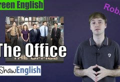 Screen English: The Office