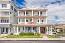 Shawmont Hotel Contact Ocean Grove Lodging Jersey