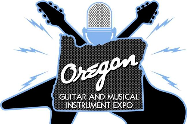 Oregon Guitar Expo