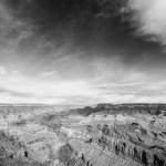 Grand Canyon from Lipan Point, AZ