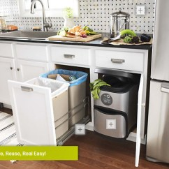 Kitchen Composter Cabinet Refacing Cost Recycle And Compost In Your This Winter Shawna Coronado Reycling Center