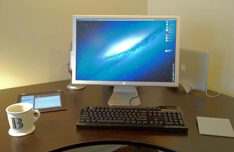 Das Keyboard Mac Setup