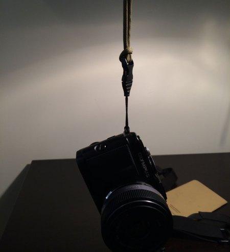 DSPTCH wrist strap