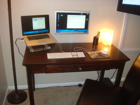 Justin Pennington Mac Setup 1