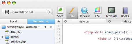 Coda Web Development