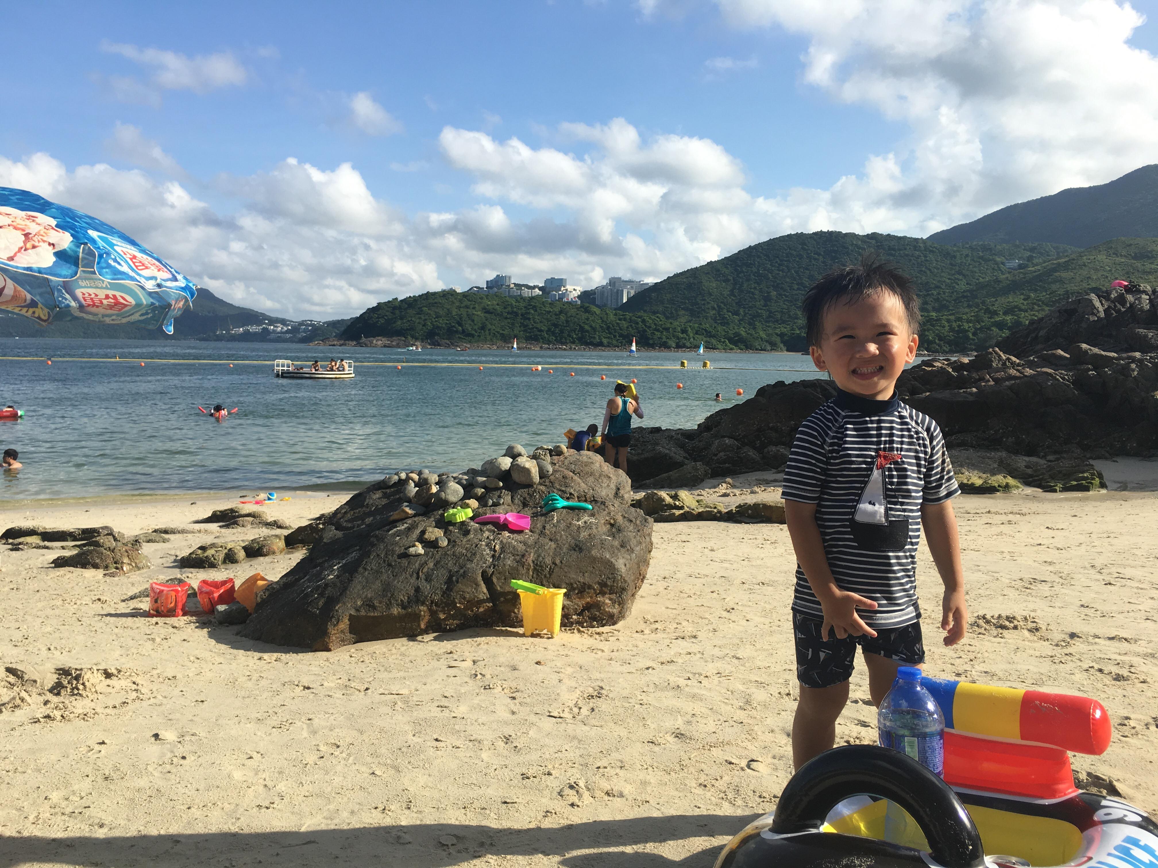 西貢三星灣 – HK2UK