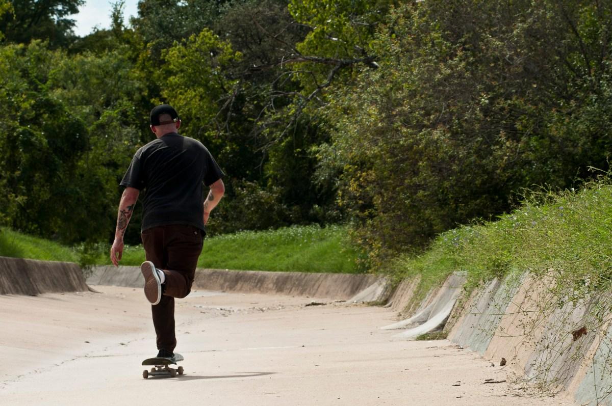 Duncan Ewington - Austin High Ditch