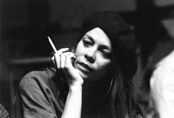 Rickie Lee Jones photo