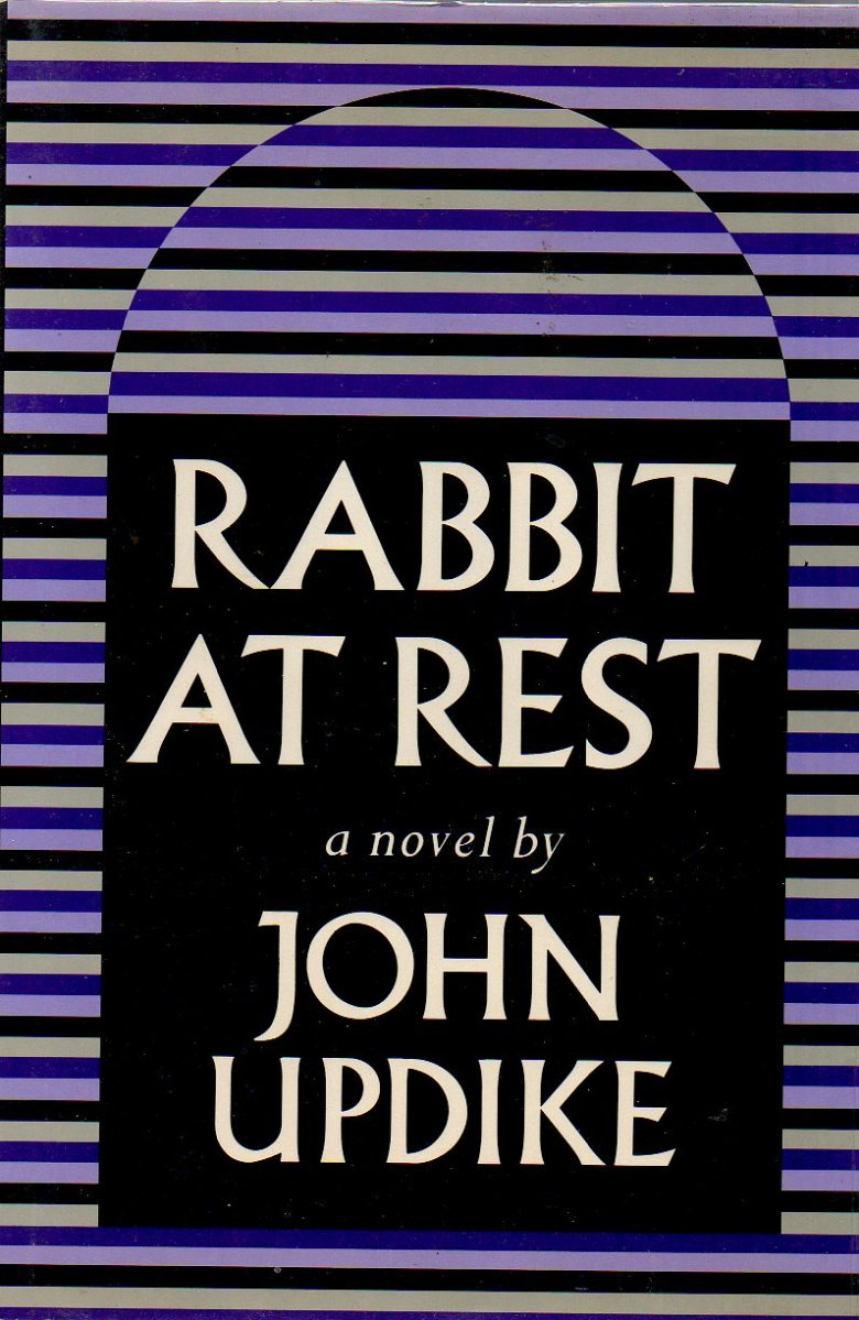Rabbit at Rest is perfect vacation reading