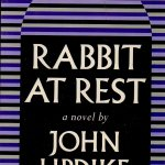 Rabbit at Rest John Updike book cover