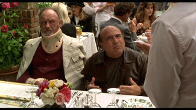 Elmore Leonard movies Get Shorty