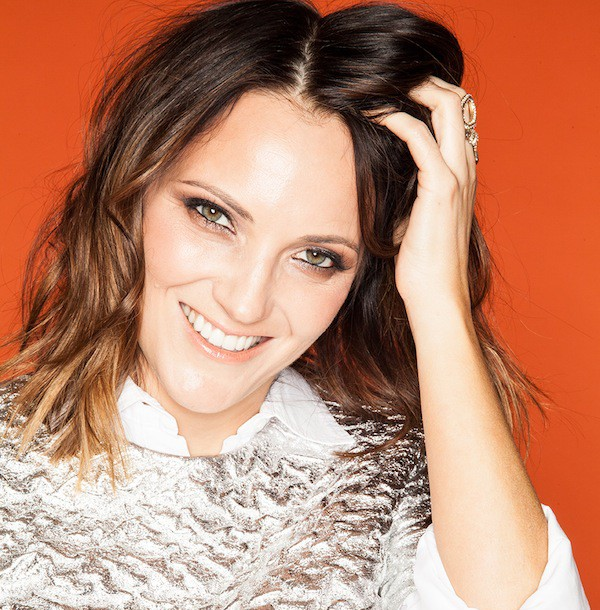 Jen Kirkman on music, Morrissey and her French-Canadian heritage
