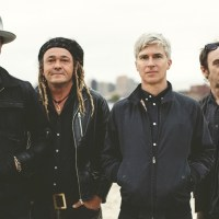 Matthew Caws on Nada Surf's You Know Who You Are