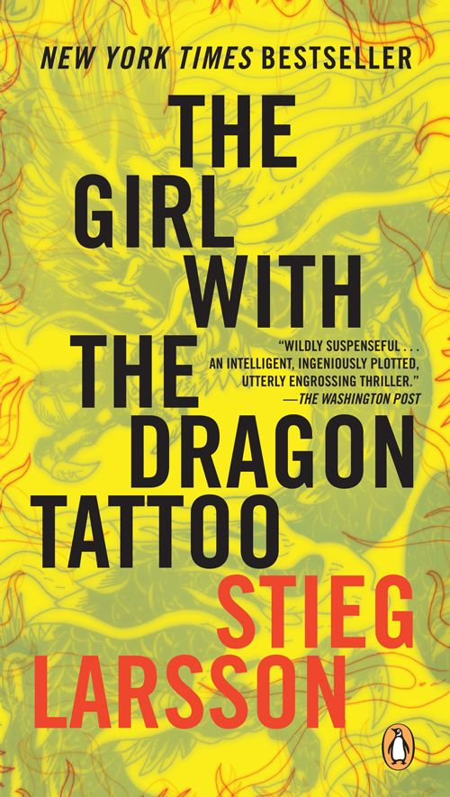 fuck girl with the dragon tattoo—a rant about an overrated movie