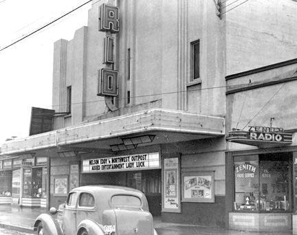 Confused about the Rio Theatre? Here's a timeline.