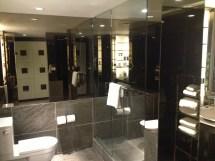 SLS Hotel Beverly Hills Bathroom