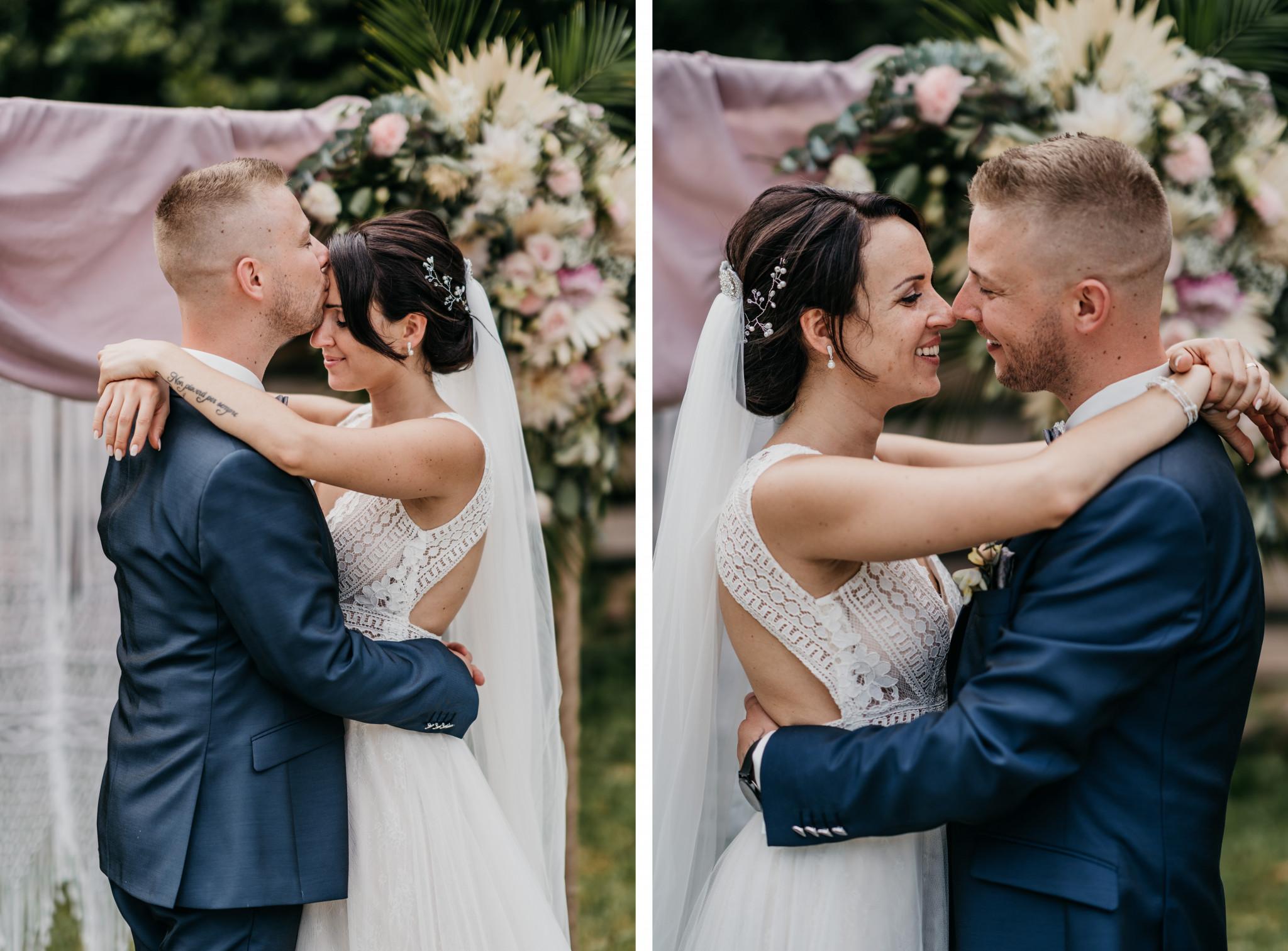 Brautpaar-Shooting