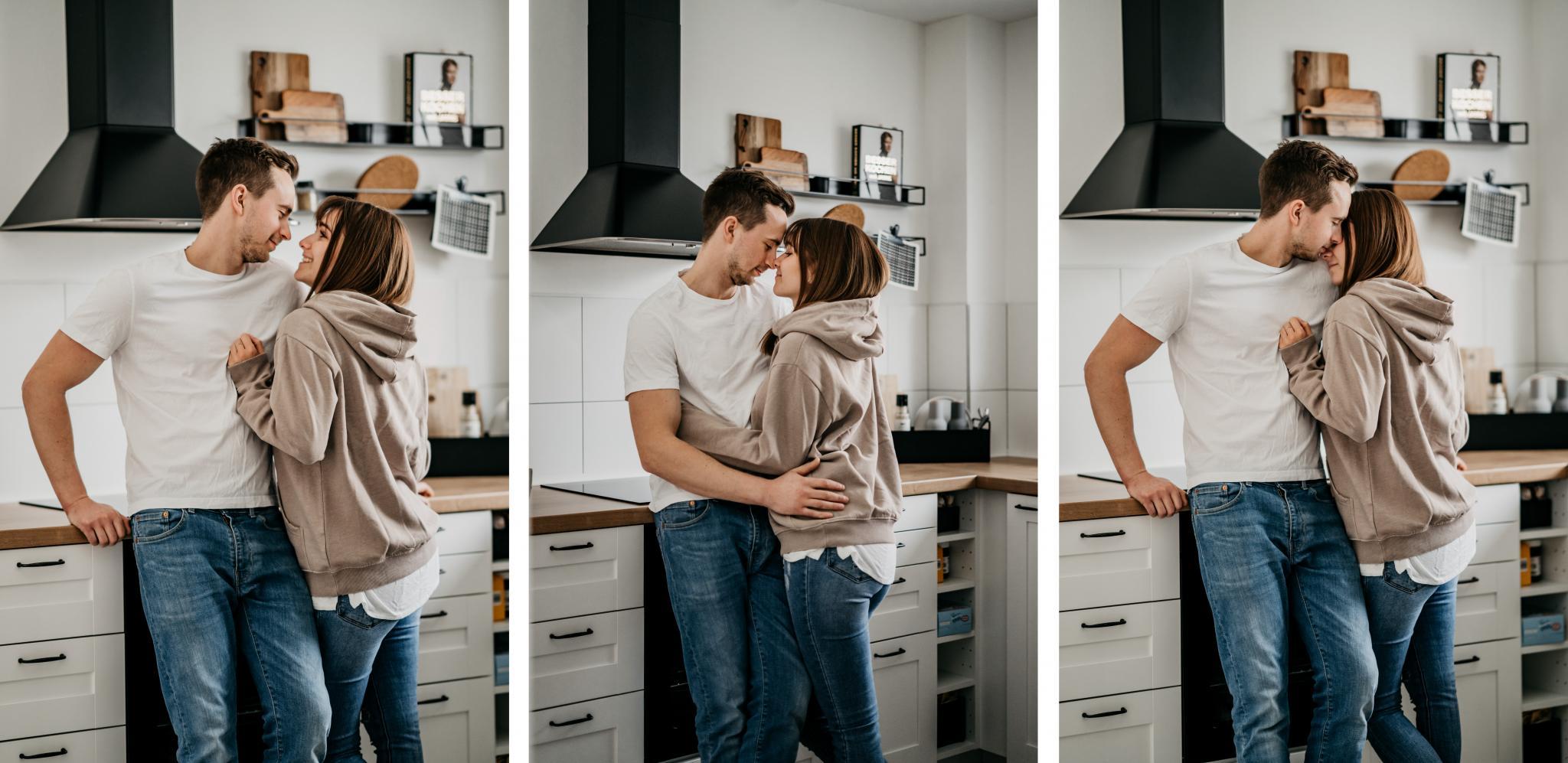 Nordic Homestory kitchen