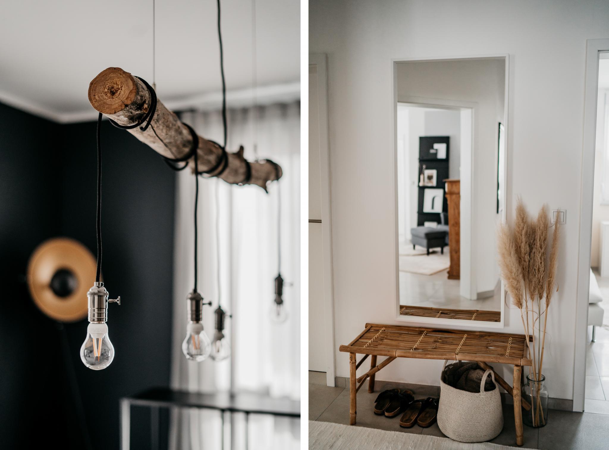 Nordic Homestory wardrobe