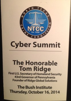 The NTCC Program