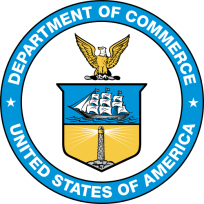 Department of Commerce- International Trade Administration Seal