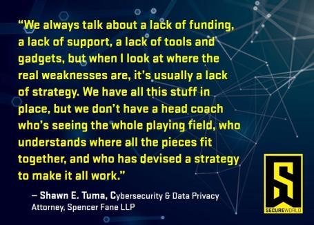 SecureWorld