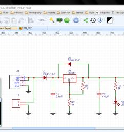 wiring up the schematic [ 1366 x 728 Pixel ]