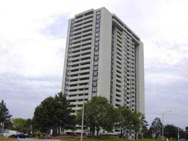 Highpoint         3300 Don Mills Rd     Toronto, Ontario