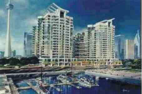 The Riviera           228, 230 Queens Quay West