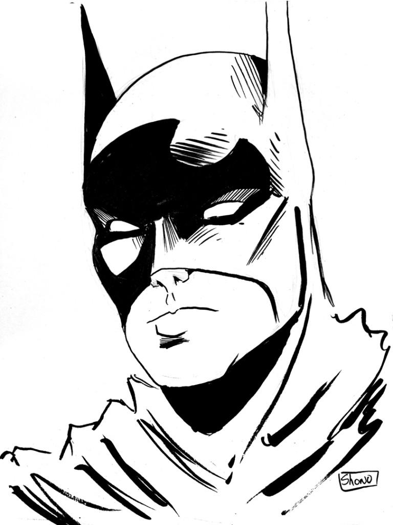 Free Comic Book Day pt1