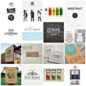 99Designs graphic design for businesses