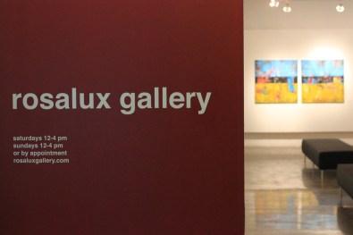 rosalux gallery minneapolis minnesota
