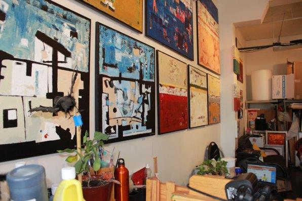 art-a-whirl mcnulty studio minneapolis