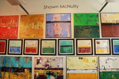 shawn-mcnulty-art-studio-paintings-wall