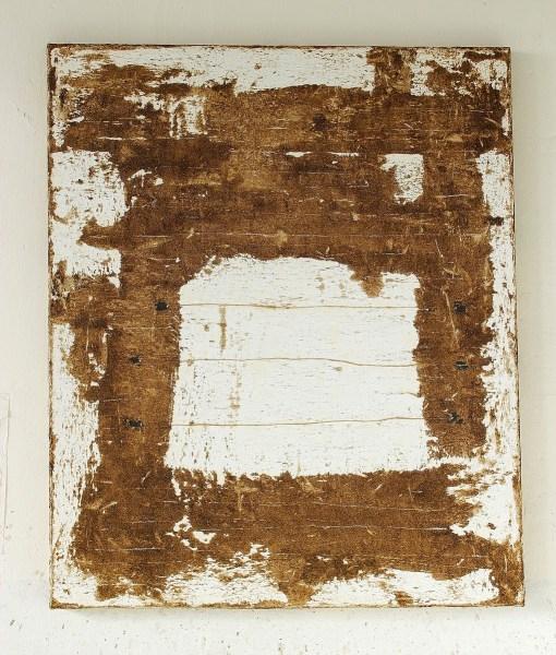 Christian Hetzel connected white brown art