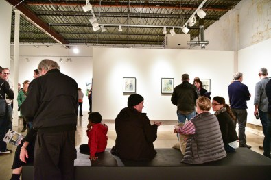 Contemporary Photography Art Exhibit Minneapolis