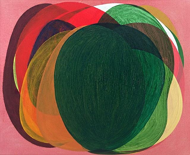 Gary Paller Abstract Art 6