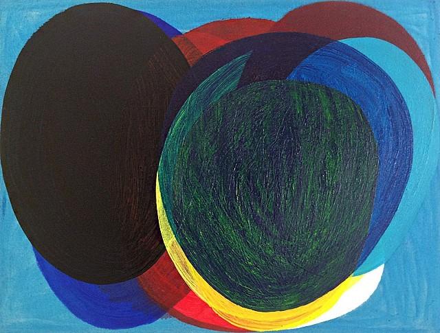 Gary Paller Artist Art 7