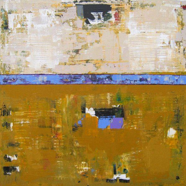 Levi Stubbs Four Tops Art Painting